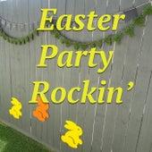Easter Party Rockin' de Various Artists