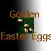 Golden Easter Eggs de Various Artists