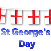 St George's Day de Various Artists