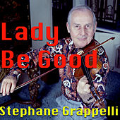 Lady Be Good de Stephane Grappelli