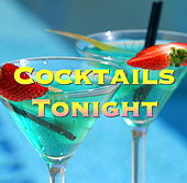 Cocktails Tonight de Various Artists