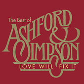 The Best of Ashford & Simpson de Ashford and Simpson