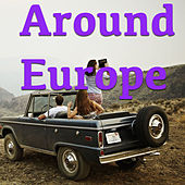 Around Europe de Various Artists