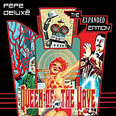 Queen of the Wave - The Expanded Edition de Pepe Deluxe
