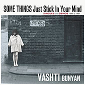 Some Things Just Stick In Your Mind de Vashti Bunyan