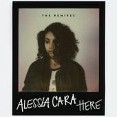 Here de Alessia Cara