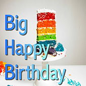 Big Happy Birthday by Various Artists