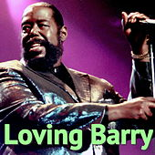Loving Barry de Barry White