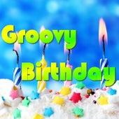 Groovy Birthday de Various Artists
