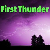 First Thunder de Various Artists