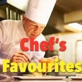 Chef's Favourites de Various Artists