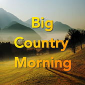 Big Country Morning de Various Artists