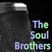 The Soul Brothers by Various Artists