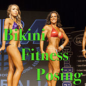 Bikini Fitness Posing de Various Artists