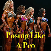 Posing Like A Pro by Various Artists