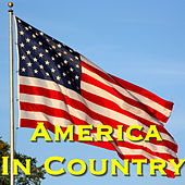 America In Country by Various Artists