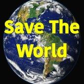 Save The World de Various Artists
