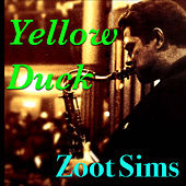 Yellow Duck by Zoot Sims