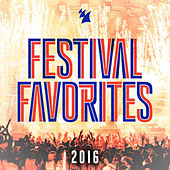 Festival Favorites 2016 - Armada Music de Various Artists
