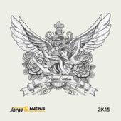 Os Anjos Cantam by Jorge & Mateus