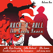 Rock N Roll The Early Years, Vol 1 von Various Artists
