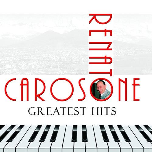 Renato Carosone (Greatest Hits) by Renato Carosone