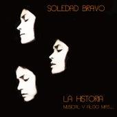 La Historia Musical y Algo Más... de Soledad Bravo