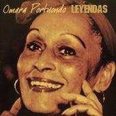 Leyendas de Omara Portuondo