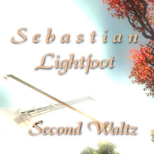 Second Waltz by Sebastian Lightfoot
