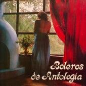 Boleros de Antología by Various Artists