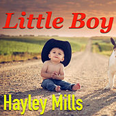 Little Boy de Hayley Mills