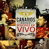 Sesiones en Vivo by Los Canarios De Michoacan