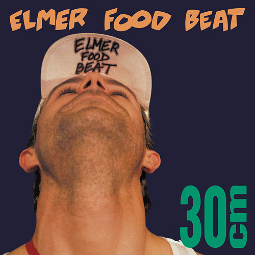 30 Cm by Elmer Food Beat