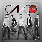 Tan Fácil (Remixes) by CNCO