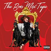 The Boss Mix Tape de Various Artists