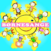 Børnesange by Various Artists