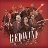 Vamonos, Let's Party! von Red Wine Band