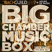 Big Chamber Music Box, Volume 1 by Various Artists