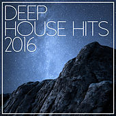 Deep House Hits 2016 de Various Artists