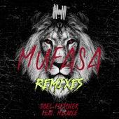Mufasa (Remixes) von Joel Fletcher