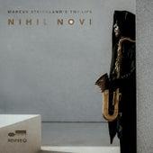 Nihil Novi von Marcus Strickland's Twi-Life