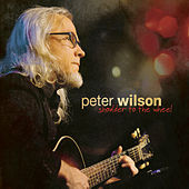 Shoulder to the Wheel by Peter Wilson
