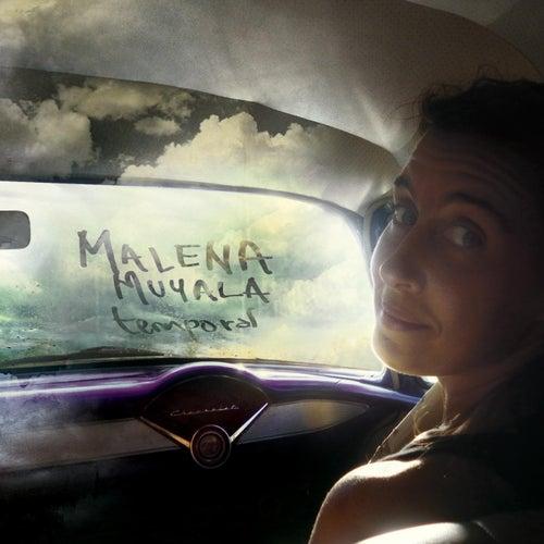 Temporal by Malena Muyala