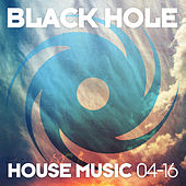 Black Hole House Music 04-16 by Various Artists
