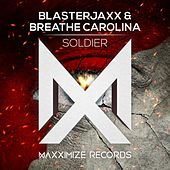 Soldier by BlasterJaxx