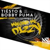 Making Me Dizzy de Tiësto