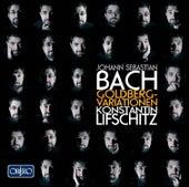 Bach: Goldberg Variations, BVW 988 by Konstantin Lifschitz