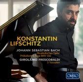 J.S. Bach: Musikalisches Opfer, Op. 6, BWV 1079 (Arr. for Piano) by Konstantin Lifschitz