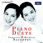 Piano Duets by Christina Naughton