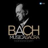 Bach - Musica Sacra de Nikolaus Harnoncourt